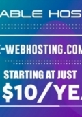 cheapest hosting web